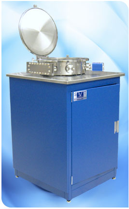Atomic Layer Deposition System Amp Equipment Svt Associates