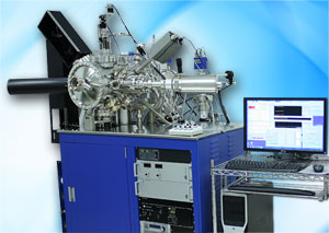Pulsed Laser Ablation System