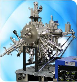 Smart Nanofab Mbe System Svt Associates