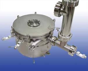 Valved Cracker Source