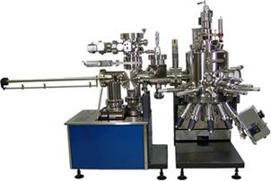 Molecular Beam Epitaxy (MBE) Systems & Equipment - SVT Associates